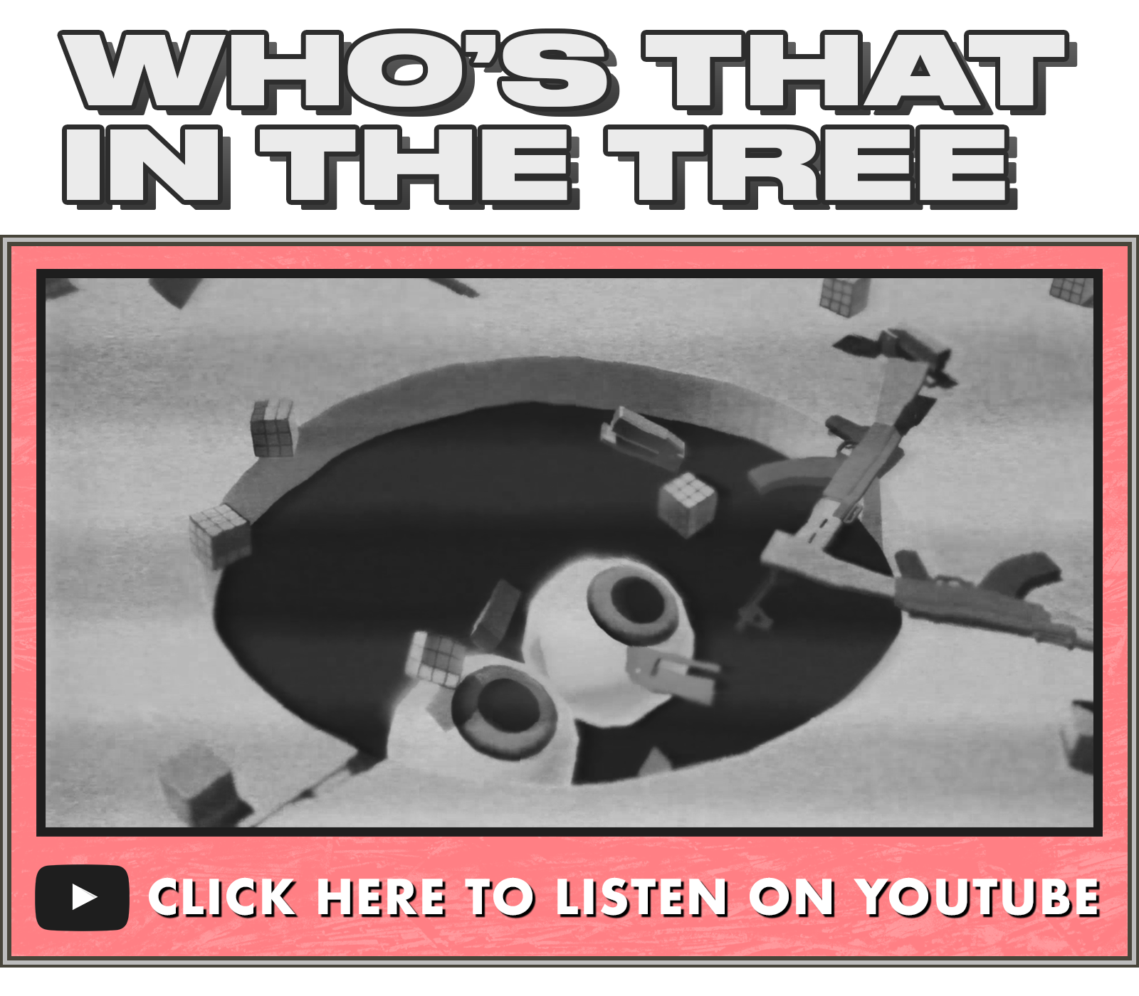 WhosThatInTheTree